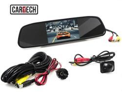 Cartech M801