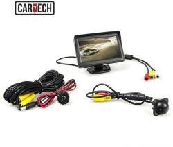 Cartech P801