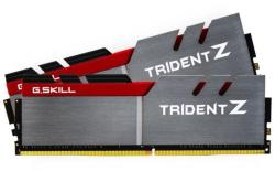 G.SKILL Trident Z 16GB (2x8GB) DDR4 3200MHz F4-3200C16D-16GTZB
