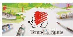 ICO Színes tempera 10x16ml