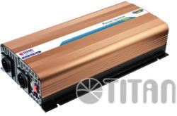 Titan 1500W 12V (HW-1500UT)