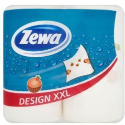 Zewa Design XXL 2 rétegű papírtörlő 2db