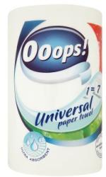 Ooops! Universal 2 rétegű papírtörlő