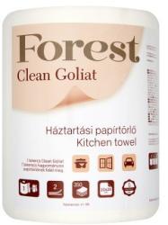 Forest Clean Goliat 2 rétegű papírtörlő