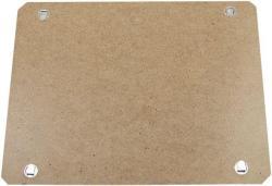 Lizzy Card Nova A4-es fa rajztábla