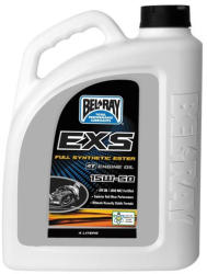 Bel-Ray ATV Trail Mineral 4T 10W-40 (4L)