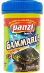 Panzi Turtle Gammarus szárított bolharák 135ml