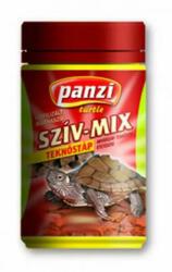 Panzi Turtle liofilizált marhaszív 135ml