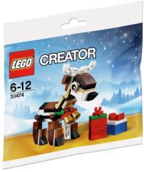 LEGO Creator - Rénszarvas (30474)