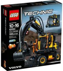 LEGO Technic - Volvo EW 160E (42053)