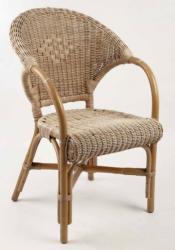 Petra - rattan fotel