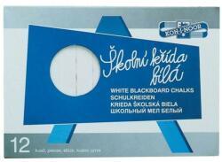 KOH-I-NOOR Fehér kréta 12db