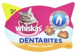 Whiskas Dentabites csirkehússal 40g