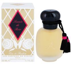 Les Parfums de Rosine Secrets de Rose EDP 50ml