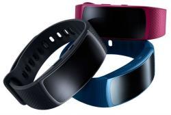 Samsung Gear Fit 2 (SM-R3600)