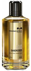 Mancera Aoud Sandroses EDP 120ml