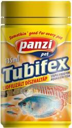 Panzi Fish tubifex díszhaltáp 135ml