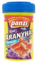 Panzi Fish aranyhal díszhaltáp 135ml