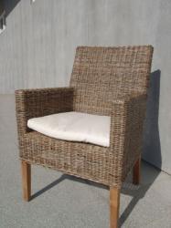 Bonita - rattan fotel