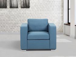 Beliani HELSINKI - kárpitozott fotel