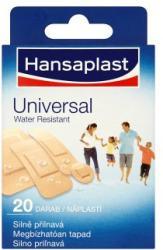 Hansaplast Universal vízálló sebtapasz 20db