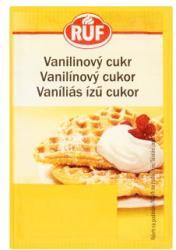 RUF Vaníliás Ízű Cukor 10x8g