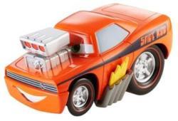 Mattel Cars Funny Talkers - Masinuta Snot Rod