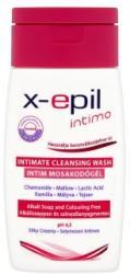 X-Epil Intimo mosakodógél 50ml