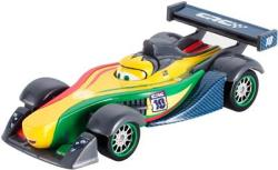 Mattel Cars Carbon Fiber - Masinuta Rip Clutchgoneski