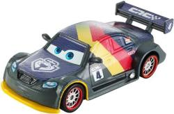 Mattel Cars Carbon Fiber - Masinuta Max Schnell