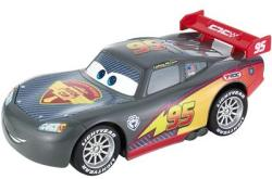 Mattel Cars Carbon Racers Power Tuners - Masinuta Lightning McQueen