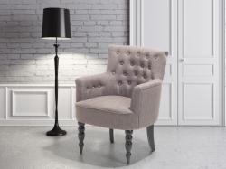 Beliani ALESUND - kárpitozott fotel