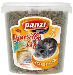 Panzi Rodent csincsilla táp 600g