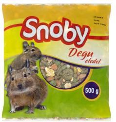 Snoby Degu eledel 500g