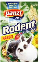 Panzi Rodent Classic nyúl eledel 1L
