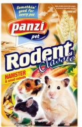 Panzi Rodent Classic hörcsög eledel 1L