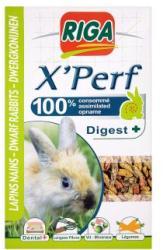 RIGA X'Perf törpenyúl eleség 500g