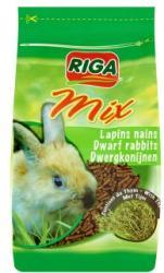 RIGA Mix törpenyúl eleség 1kg