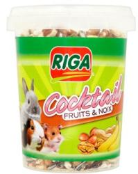 RIGA Cocktail gyümölcsök és dió 180g