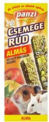 Panzi Rodent almás csemege rúd 2db