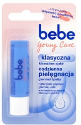 Bebe Young Care Classic ajakír 4.9g