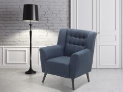 Beliani ROSKILDE - kárpitozott fotel