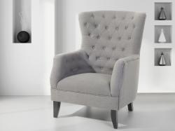 Beliani VIBORG - kárpitozott fotel