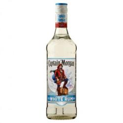 Captain Morgan White 0.7L (37.5%)