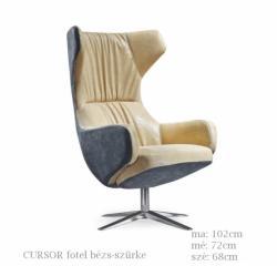 HALMAR Cursor fotel