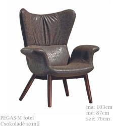 HALMAR Pegas-W fotel