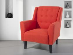 Beliani WILMINGTON - kárpitozott fotel