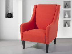 Beliani BALTIMORE - kárpitozott fotel