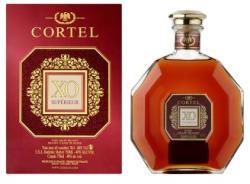 Cortel X.O. Supérieur Brandy 0.7L (40%)
