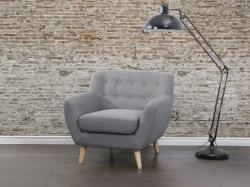 Beliani MOTALA - kárpitozott fotel